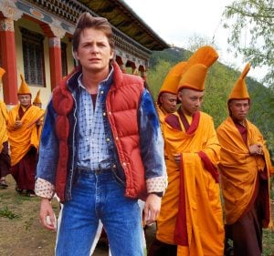 AUCTUS DIGITAL FOX MONKS 10 Things You Didn't Know About Michael J Fox