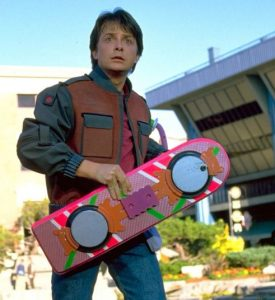 AUCTUS DIGITAL FOX SKATEBOARDING 10 Things You Didn't Know About Michael J Fox