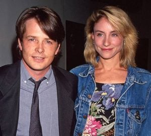 AUCTUS DIGITAL FOX WIFE 10 Things You Didn't Know About Michael J Fox