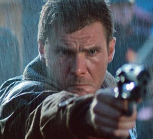 AUCTUS DIGITAL HARRISON FORD BLADE RUNNER 10 Things You Didn't Know About Harrison Ford