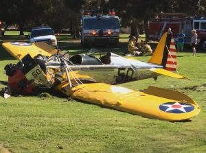 AUCTUS DIGITAL HARRISON FORD HERO 10 Things You Didn't Know About Harrison Ford