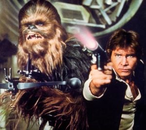 AUCTUS DIGITAL HARRISON FORD INTRO 1 10 Things You Didn't Know About Harrison Ford