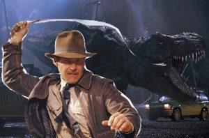 AUCTUS DIGITAL HARRISON FORD JURASSIC PARK 10 Things You Didn't Know About Harrison Ford