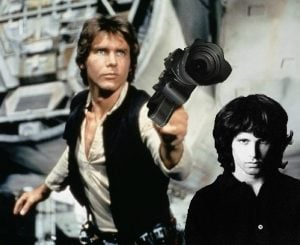 AUCTUS DIGITAL HARRISON FORD THE DOORS 10 Things You Didn't Know About Harrison Ford