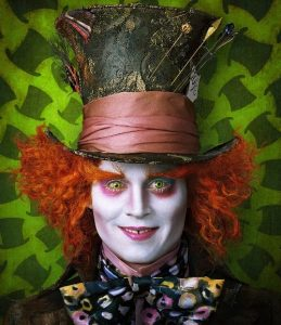AUCTUS DIGITAL JOHNNY DEPP CLOWN 10 Things You Didn't Know About Johnny Depp