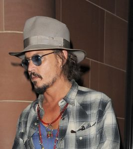 AUCTUS DIGITAL JOHNNY DEPP INTRO 3 10 Things You Didn't Know About Johnny Depp