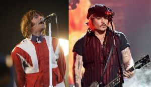 AUCTUS DIGITAL JOHNNY DEPP OASIS 10 Things You Didn't Know About Johnny Depp