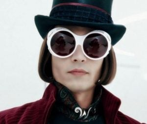 AUCTUS DIGITAL JOHNNY DEPP WONKA 10 Things You Didn't Know About Johnny Depp