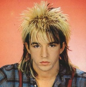 The Top 10 Worst Best Men S Hairstyles Of The 80s