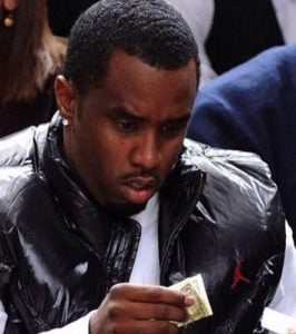 AUCTUS DIGITAL P DIDDY DOLLAR BILL 10 Photos P Diddy Doesn't Want You to See