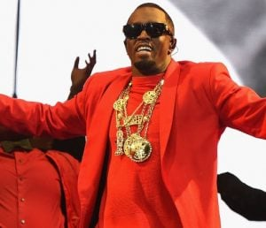 AUCTUS DIGITAL P DIDDY INTRO 1 10 Photos P Diddy Doesn't Want You to See