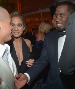 AUCTUS DIGITAL P DIDDY J LO 10 Photos P Diddy Doesn't Want You to See