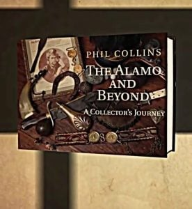 AUCTUS DIGITAL PHIL COLLINS BOOK 10 Things You Didn't Know About Phil Collins