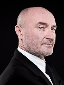 AUCTUS DIGITAL PHIL COLLINS INTRO 1 10 Things You Didn't Know About Phil Collins