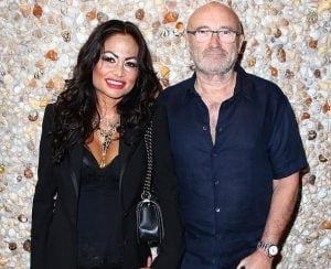 AUCTUS DIGITAL PHIL COLLINS THIRD WIFE 10 Things You Didn't Know About Phil Collins