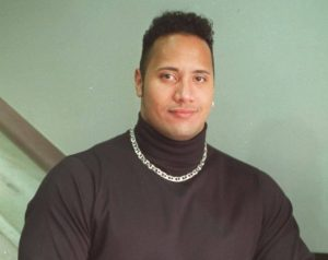 AUCTUS DIGITAL THE ROCK CHAIN TURTLENECK 10 Photos The Rock Doesn't Want You To See