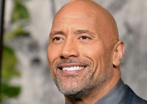 AUCTUS DIGITAL THE ROCK INTRO 1 10 Photos The Rock Doesn't Want You To See