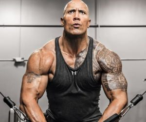 AUCTUS DIGITAL THE ROCK INTRO 2 10 Photos The Rock Doesn't Want You To See