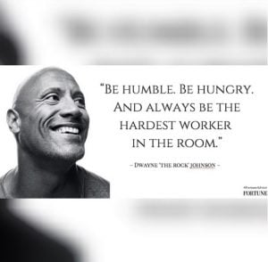 AUCTUS DIGITAL THE ROCK QUOTE 10 Photos The Rock Doesn't Want You To See