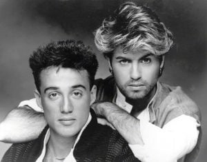 AUCTUS DIGITAL WHAM CARELESS 10 Things You Didn't Know About WHAM!