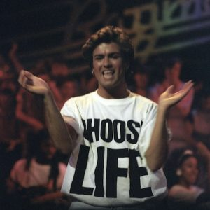 AUCTUS DIGITAL WHAM CHOOSE LIFE 10 Things You Didn't Know About WHAM!