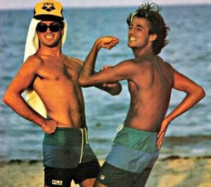 AUCTUS DIGITAL WHAM CLUB 10 Things You Didn't Know About WHAM!