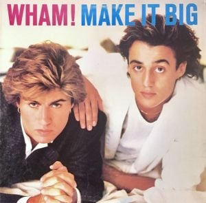 AUCTUS DIGITAL WHAM MAKE IT BIG 10 Things You Didn't Know About WHAM!