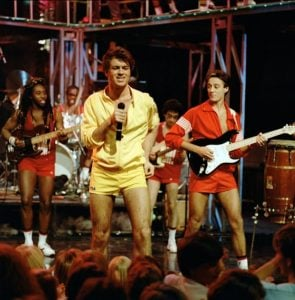AUCTUS DIGITAL WHAM SHORTS 10 Things You Didn't Know About WHAM!