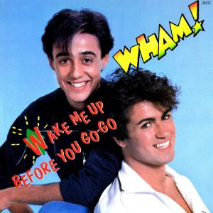 AUCTUS DIGITAL WHAM WAKE ME UP 10 Things You Didn't Know About WHAM!