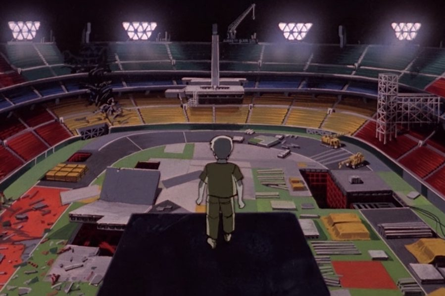 Akira Olympic Stadium e1629189312381 10 Amazing Facts You Probably Never Knew About Akira