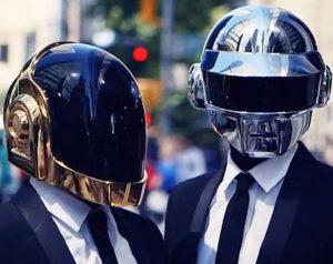Auctus Digital 80s Bands Today Daft Punk 2 Back to the Future: Music of Today That Sounds Like the 1980s