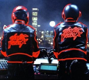 Auctus Digital 80s Bands Today Daft Punk 3 Back to the Future: Music of Today That Sounds Like the 1980s