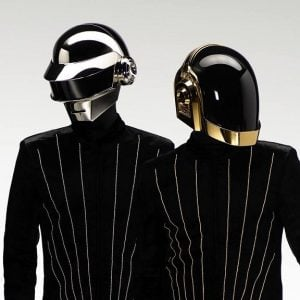 Auctus Digital 80s Bands Today Daft Punk intro pic Back to the Future: Music of Today That Sounds Like the 1980s