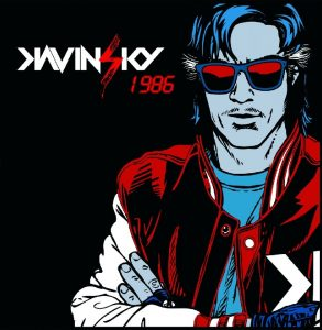 Auctus Digital 80s Bands Today Kavinsky 2 Back to the Future: Music of Today That Sounds Like the 1980s