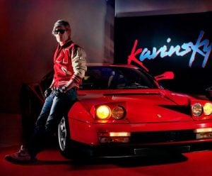 Auctus Digital 80s Bands Today Kavinsky 3 Back to the Future: Music of Today That Sounds Like the 1980s