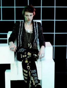 Auctus Digital 80s Bands Today La Roux 2 Back to the Future: Music of Today That Sounds Like the 1980s