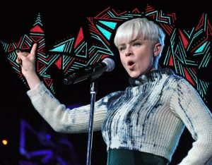 Auctus Digital 80s Bands Today Robyn 3 Back to the Future: Music of Today That Sounds Like the 1980s