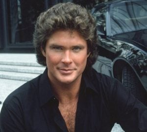 Auctus Digital David Hasselhoff 2 The Top 10 Worst/Best Men's Hairstyles of the 80s