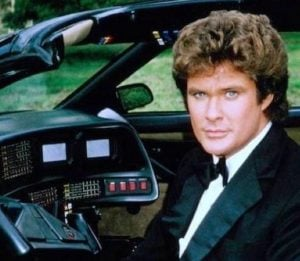 Auctus Digital David Hasselhoff 3 The Top 10 Worst/Best Men's Hairstyles of the 80s