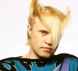 Auctus Digital Flock of Seagulls 1 The Top 10 Worst/Best Men's Hairstyles of the 80s