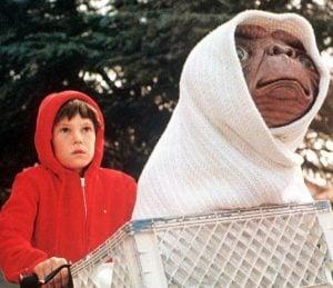 Auctus Digital Iconic 80s Kids Movie Scenes ET 2 10 Iconic Scenes from 80s Kids' Movies