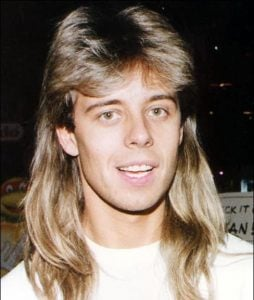 Auctus Digital pat sharp 1 The Top 10 Worst/Best Men's Hairstyles of the 80s