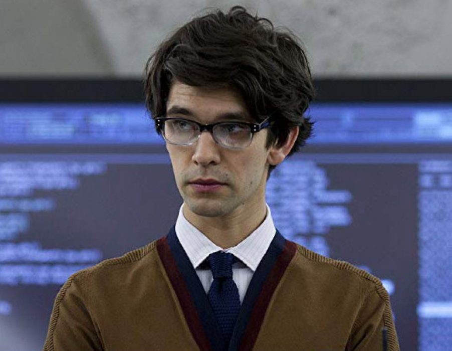 Ben Whishaw James Bond No Time to Die 1280x720 1 e1615380344356 30 Things You Probably Didn't Know About The James Bond Films