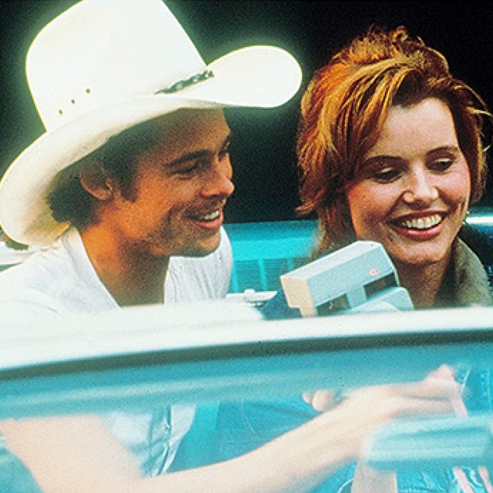 Brad Pitts 'Thelma Louise Co Star Geena Davis Reveals Why 1280x720 1 e1603452202606 20 Things You Might Not Have Realised About Thelma & Louise