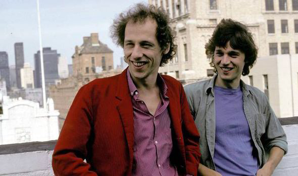 Brothers 10 Things You Didn't Know About Dire Straits