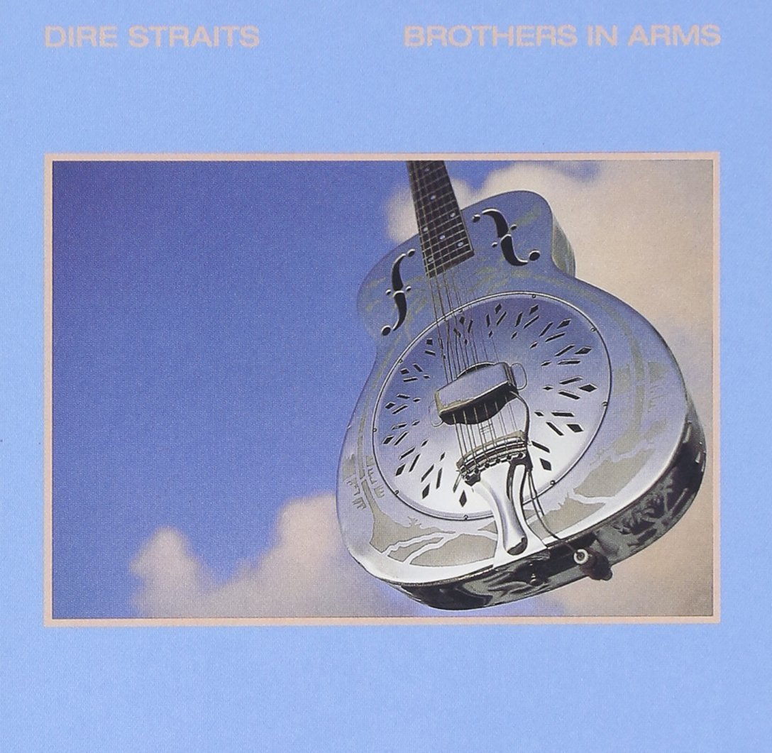 BrothersInArms 10 Things You Didn't Know About Dire Straits
