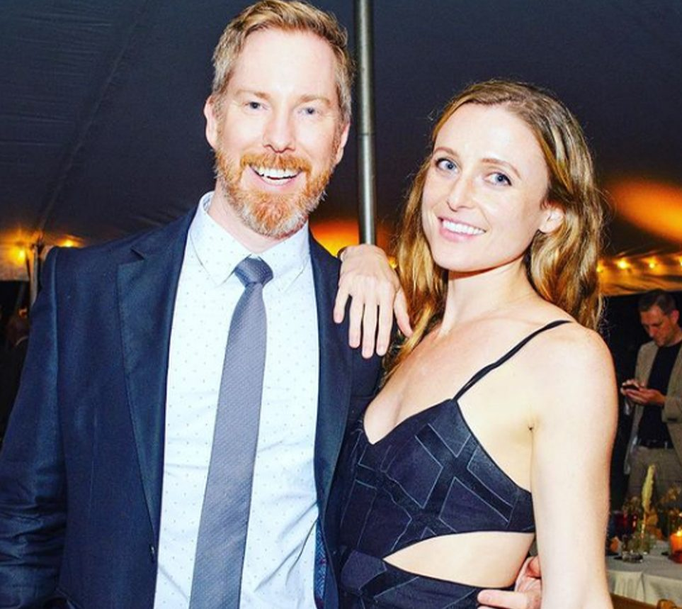 Chris Owen e1626778105880 23 Celebrities Who Now Have 'Normal' Jobs