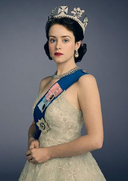 ClaireFoy 10 Things You Didn't Know About The Crown