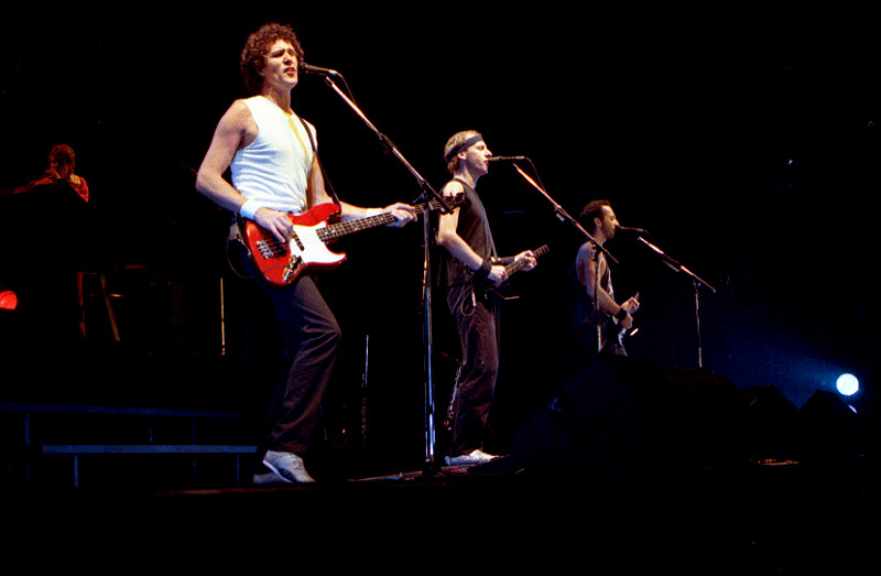 Cover 2 10 Things You Didn't Know About Dire Straits