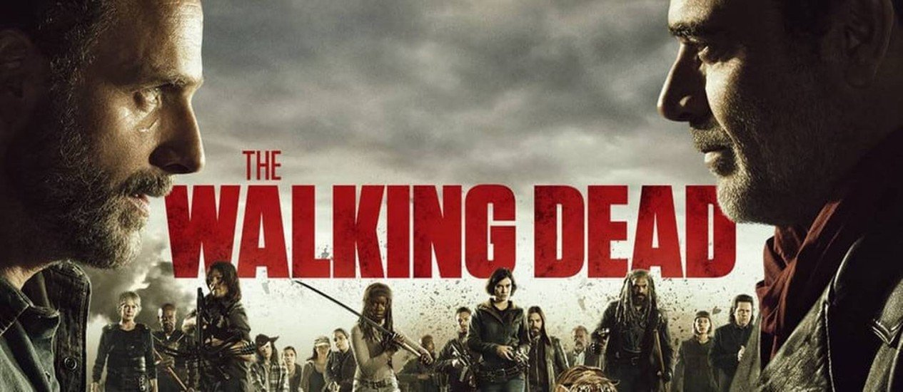 Cover 3 10 Things You Didn't Know About The Walking Dead